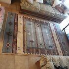 Tapis Saint Maclou 195cm X 134cm nom: TENDANCE achat: 2001