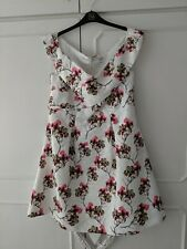 Ladies special occasion dress size 14