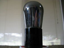 1 Cunningham CX 301A Vacuum Tube – Tested NOS – 01A, 201A, 301A