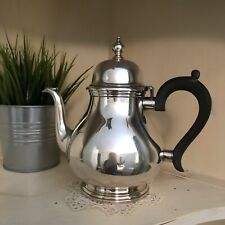 TIFFANY & Co. Sterling Silver Queen Ann Style Tea Pot, # 22555
