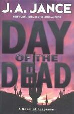 Walker Family Mysteries: Day of the Dead 3 by J. A. Jance (2004, Hardcover)