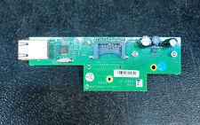 Datamax I-4212e Label Printer Ethernet LAN Card 51-2481-00      (3a10)