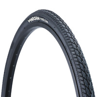"Vandorm 26"" x 1.50"" Advance Hybrid MTB Slick Bike Cycle Tyre"