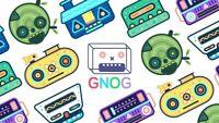 GNOG, PC Digital Steam Key, Email Delivery, Global/Region Free, VR