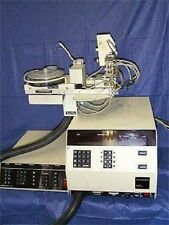 Perkin Elmer Spectrophotometer Graphite Furnace HGA 400 With AS 40 autosampler