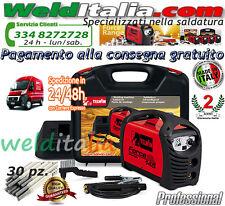 SALDATRICE INVERTER TELWIN FORCE 145 230V ACX VALIGETTA PLASTICA cod. 815856