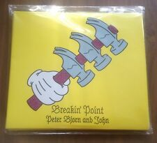 BREAKIN' POINT Audio CD: Deluxe Edition: Factory sealed: *FREE* P&P