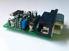 Commodore 128 Video DAC RGBI to RGBA Adapter by Digital Audio Concepts