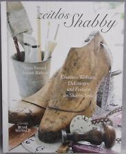 Shabby Stil für drinnen und draußen Einrichten & Dekorieren mit Anna Örnberg 2