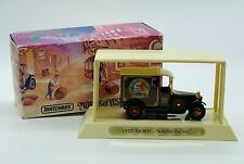Matchbox 1927 Talbot YGB10 Great Beers Of The World Diecast South Pacific Beer