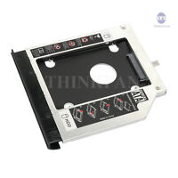 2nd HDD SSD hard drive caddy For Lenovo G40-30/45/75 G40-70 G40-80 G50-80 G70-80