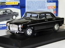 Rover 3 Litre Mk2 Her Majesty The Queen Elizabeth Ii Corgi 06909 1:43