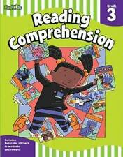 Reading Comprehension: Grade 3 (Flash Skills) - Paperback - VERY GOOD