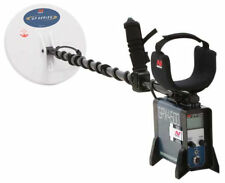 Minelab GPX4500 Ground Search Metal Detector