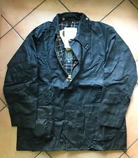 Giacca Barbour Bedale blu A 105 Navy C48/122 cm