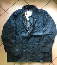 Giacca Barbour Bedale blu A 105 Navy C44/112 cm