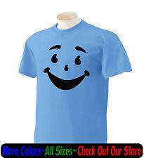 Kool Aid Man T-Shirt Funny Cool OH Yeah Mens Womens Kids New