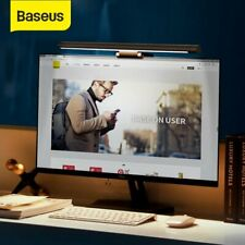 Baseus USB LED Computer Monitor Light Adjustable Reading Screen Lamp Office Home