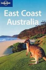 Lonely Planet East Coast Australia (Regional Guide) by Lindsay Brown, Ryan Ver