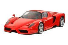 Tamiya 1/12 Big Scale Series No.47 Enzo Ferrari 12047 Plastic Model from JPN FS