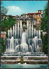 AA5148 Roma - Provincia - Tivoli - Villa d'Este - Fontana dell'organo idraulico