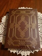 Easton Press - Man and Superman by Shaw - Famous Editions - SEALED