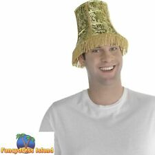 Funny Lamp Shade Novelty Hat Mens Womens Fancy Dress Costume Accessory