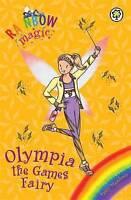 Olympia the Games Fairy: Special (Rainbow Magic), Meadows, Daisy , Acceptable |