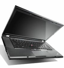 Lenovo W530 i7-3720QM 32GB 256GB Laptop Workstation Notebook Cheap 530 work ssd