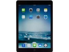 "Apple iPad Air Apple A7 1.40 GHz 1 GB Memory 32 GB Flash Storage 9.7"" 2048 x 153"