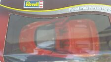 NIB 1:18 Scale Red PININFARINA FERRARI MYTHOS CONVERTIBLE Die-cast By Revell