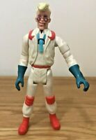 VINTAGE THE REAL GHOSTBUSTERS EGON SPENGLER KENNER FIGURE FRIGHT FEATURES