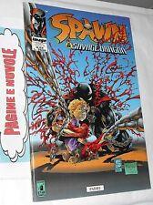 SPAWN & SAVAGE DRAGON n. 29 - ( 1996 ) - IMAGE spedisco imbustato