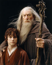 Lord of the Rings [Cast] (26847) 8x10 Photo