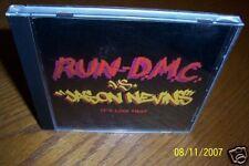 RUN D.M.C. Vs Jason Nevins It's Like That CD