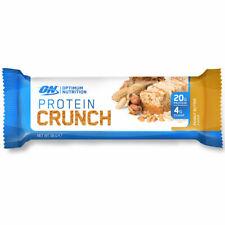 Optimum Nutrition Protein Crunch Peanut 57g Online Only