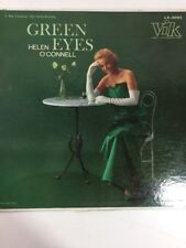 Helen O'Connell - Green Eyes (Vinyl Record, 33, 1957, LX-1093)