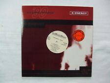 """Promo-Mix 75 - Disco Mix 12"""" 33 Giri Vinile PROMO ITALIA 2000"""