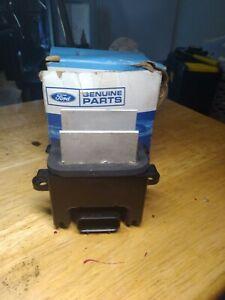 Genuine Ford Control Module 9L3Z-19E624-B