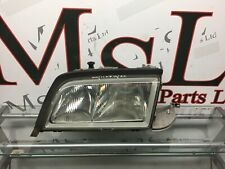 (AS) MERCEDES BENZ W202 C CLASS FRONT HEADLIGHT LATE LEFT SIDE A2028202561