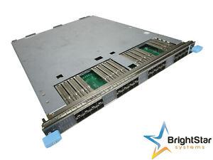 Juniper EX9200-32XS 32-Port 10GbE SFP+ Line Card