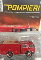 Model Firefighters of Fire Om 150 Fire Engine Truck diecast Scale 1:43