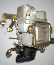 FJ25,FJ28, FJ40,FJ43,FJ45,FJ45-V. Asian SD40 Carburetor Insulator set 1958-1967