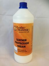 Uniters/Leather Master Protection Cream for Leather (1 Litre)