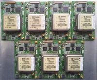 Used Tested TrimbleTrimble 63090 10MHz  GPS OCXO Precision Clock thermostat