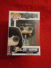 Joey Ramone Funko #55