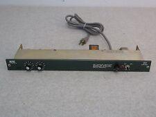 Vintage Altec Lansing 1589A, Green Face Mixer Amplifier