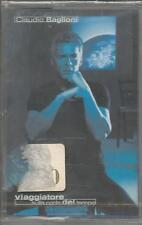 CLAUDIO BAGLIONI - Viaggiatore sulla coda del  tempo - MC 1999 SIGILLATA SEALED