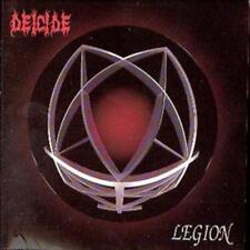 Deicide : Legion CD (1997) ***NEW*** Highly Rated eBay Seller, Great Prices