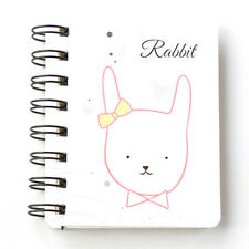 Children Cute Animal Paper Blank Page Notebook Note Book Journal Diary Notepad A